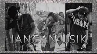 LIL ZI - Jangan Usik ft. sonyBLVCK & ABAY KL (Audio)