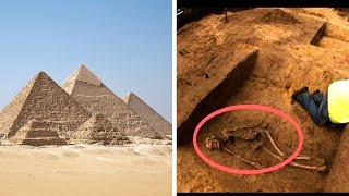 11 MIND BOGGLING Discoveries Made In Pyramids