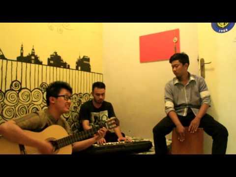 Cover Fares - Albi Nadak  Versi Akustik by The SWAN