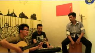 Cover Fares Albi Nadak Versi Akustik By The Swan