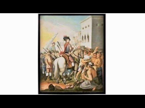 Hernán Cortés por Rodrigo Martínez Baracs