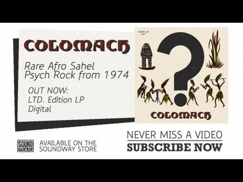(Flute) Sweet Sounds From Colomachi