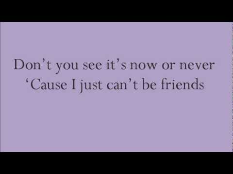 Backstreet Boys - More Than That (Lyrics)