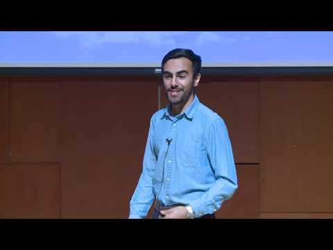 We can control climate, but should we? The ethics of geoengineering | David Schurman | TEDxBrownU