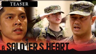 A Soldier's Heart January 27, 2020 Teaser