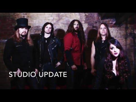 Midnight Eternal - Studio Update [VOCAL RECORDING]