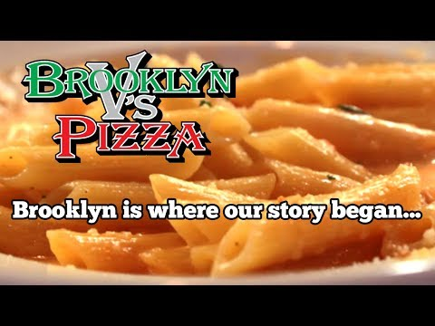 Brooklyn V's Pizza in Queen Creek and Gilbert, Arizona