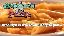Brooklyn V's Pizza in Queen Creek and Gilbert, Arizona