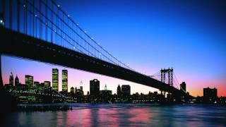 Este a városban saját instrumentális zene (night in the city instrumental music)