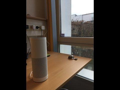 Amazon Echo - Keine Songs aus Amazon Music Unlimited mehr speicherbar?!