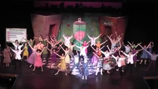 You Can't Stop the Beat - Oconomowoc Drama - HAIRSPRAY!