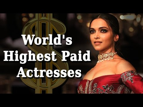 Deepika Padukone Is World