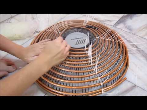 How To Turn Your Fan Into An Airconditioner AC -EasyDIY
