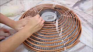 Comment Transformer Votre Ventilateur Dans Un Climatiseur AC - Easy DIY