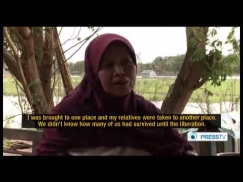 Cambodan Muslim Media Center, Cham Muslim in Khmer Rough Regime