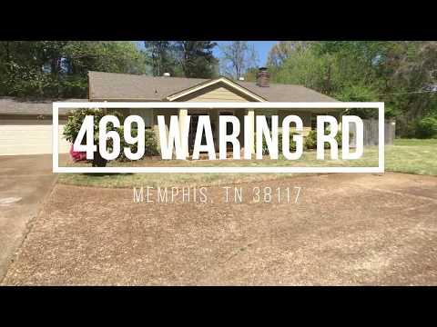 469 Waring Rd Memphis TN 38117