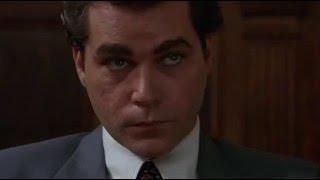 Uno de los nuestros (1990) - Soy un don nadie (escena final)