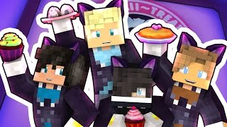 Cat Ear Day! | MyStreet Lover's Lane [S3 Ep.17 Minecraft Roleplay]