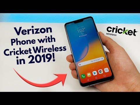 Using A Verizon Phone On Cricket Wireless! (Updated For 2019)