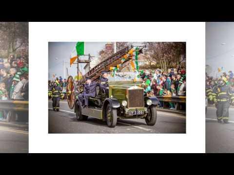 Drogheda - St. Patrick's Day Parade 2016