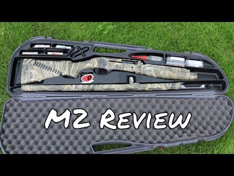 Benelli M2 Field Review (12 gauge semi auto shotgun)