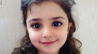 إشاعة تلاحق هذه الطفلة الجميلة عبر واتس أب في المغرب - غرائب وعجائب العالم