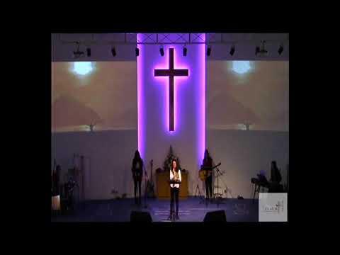 "Esker House English Sunday Service - ""Cross-cultural"" Violence – Part 1 - 22/04/2018"