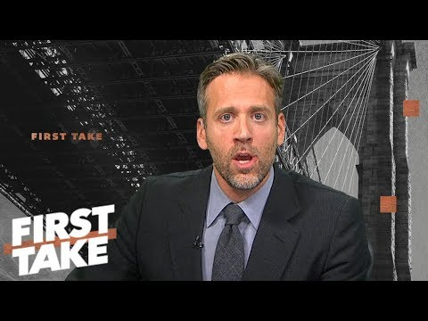 Max Kellerman: Eagles have nothing to worry about after loss to Bucs | First Take | ESPN