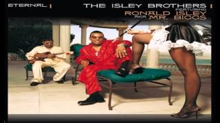 Isley Brothers Feat R. Kelly =  contagious