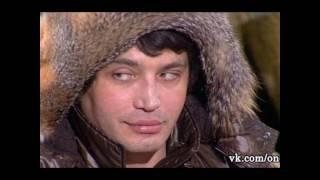Рустам Солнцев и его список упырей дома 2
