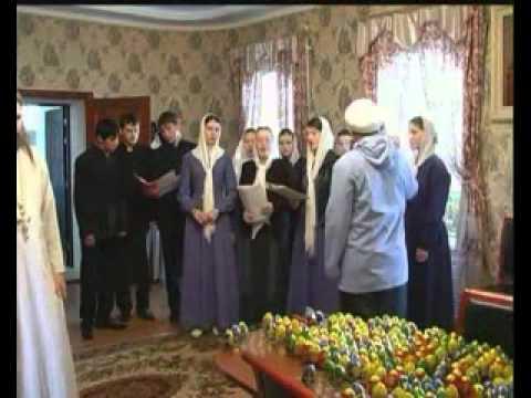 """""""Саракташская Обитель"""" - 2006 год."""