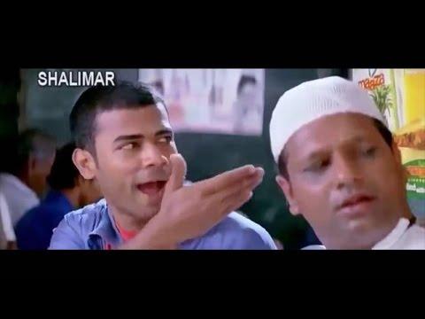 THE ANGREZ - Hyderabadi Movie Comedy Clips, Saleem Pheku