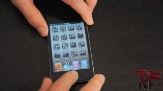 iPod Touch 4G 64GB- Unboxing & Review