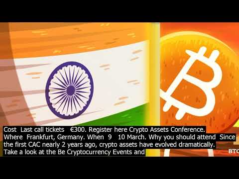 Cry.pto coerence calendar price blockchain co.nference  location march to as