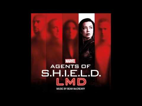 Agents of SHIELD Soundtrack The Heroism of LMD May  S04E15 Self Control