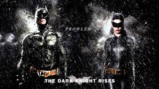 The Dark Knight Rises (2012) Batman Could Be Anybody-Selina Apt. (Complete Score Soundtrack)