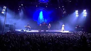 Nightwish - Dark Chest Of Wonders - Floor & Tarja Duet