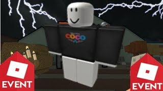 [EVENT/ITEM ] How to get the Coco Shirt| Roblox