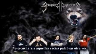 Sonata Arctica - Two Minds One Soul (Vanishing Point Cover) [Subtítulos al español]
