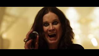 "OZZY OSBOURNE - ""Life Won't Wait"" (Official Video)"