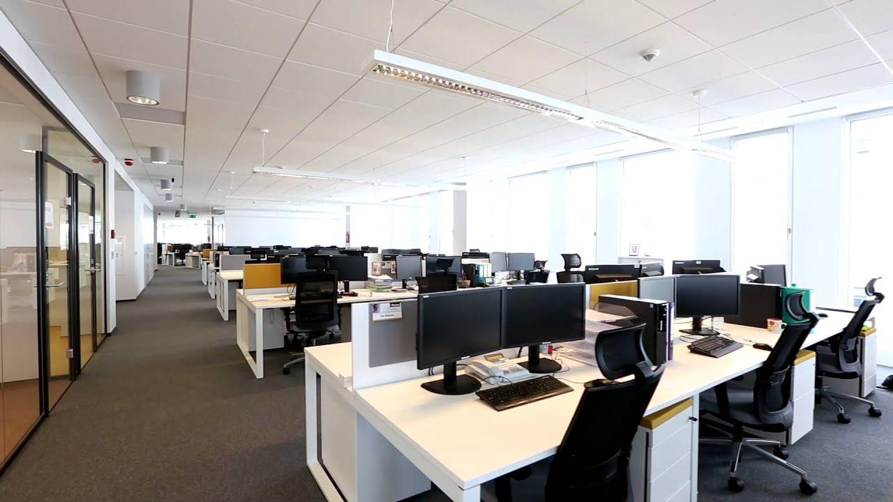 Success Story | Project Management U0026 Interior Design | Parker Hannifin