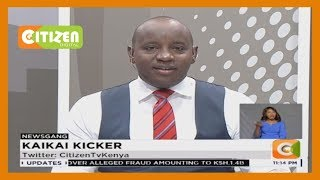 Kaikai's Kicker: Neglected electoral commission