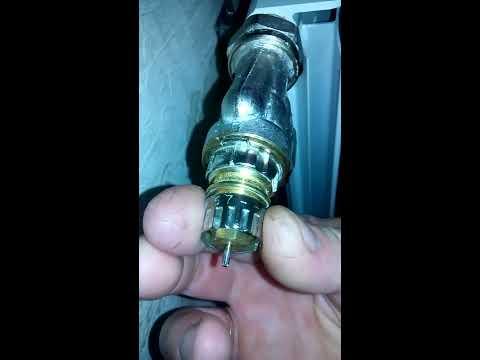 простая и эффективная настройка отопления радиаторов термостат, 2 часть