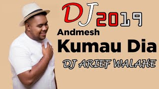 Download lagu DJ KU MAU DIA - ANDMESH VIRAL (NUNGUIN YA?) (BY DJ ARIEF WALAHE) TIK TOK