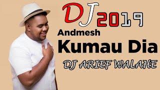 Download DJ KU MAU DIA - ANDMESH VIRAL (NUNGUIN YA?) (BY DJ ARIEF WALAHE) TIK TOK