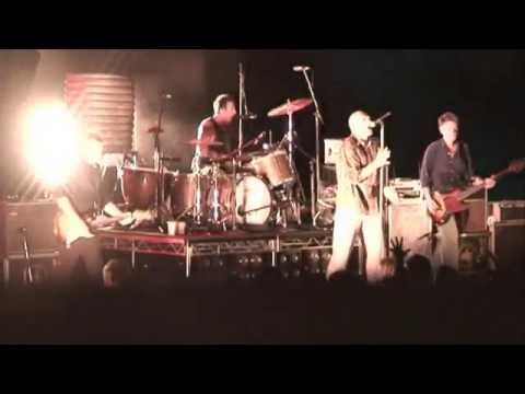 Midnight Oil - Power and the Passion (Live in Canberra 12 March 2009 HQ Audio)