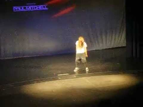 Chachi Gonzales @ World Of Dance Boston...