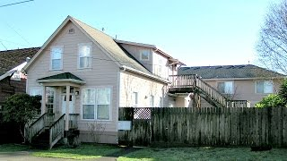 923 H Street, Eureka - 4 Unit Residential Income Property