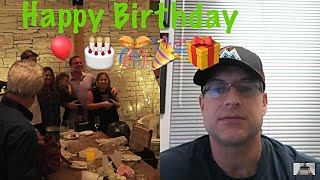 CPA Strength went to a Birthday Party at a Greek Restaurant in Fort Lauderdale Florida / Elevation