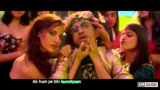 [Full Song]Irrfan Khan- Party All Night By AIB{Par